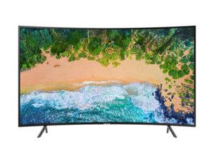 Телевизор Samsung UE55NU7372UXXH